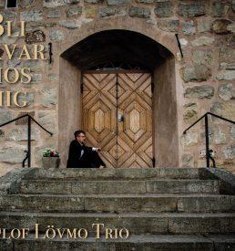 Bli Kvar Hos Mig - Improvisationer över psalmer